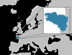 ブルターニュ海UNIESCO保護海域より採取された褐藻エキス