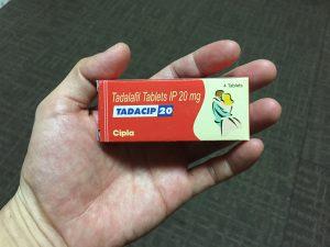 タダシップ (4錠)1750円