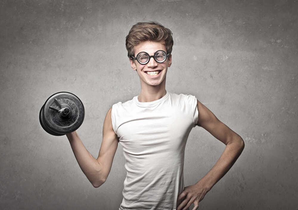 テストステロンを低下させる影響