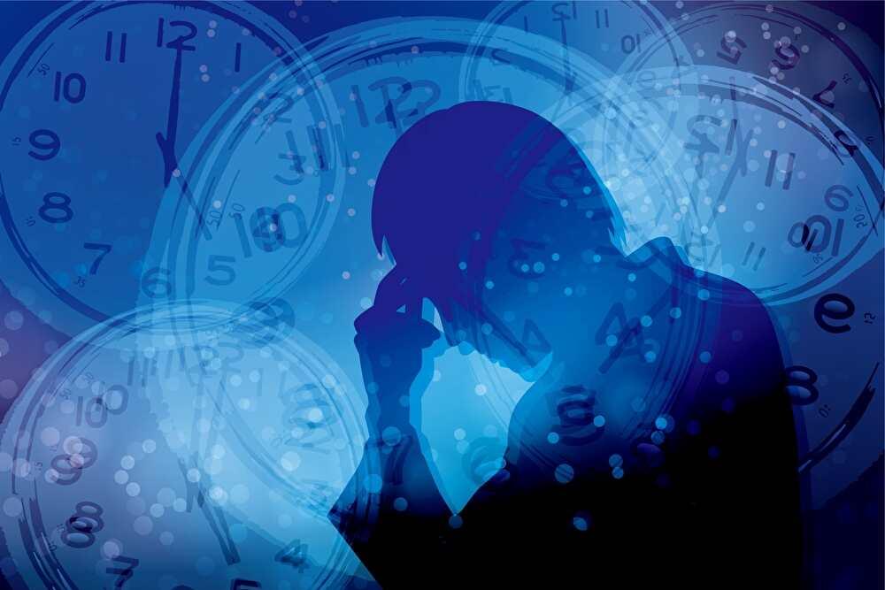 ストレスの影響でコルチゾールが増えてEDの原因