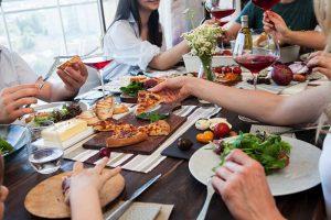 バイスマ の飲み方・食事のタイミング