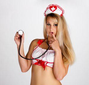 泌尿器科でテストステロンの数値を検査した。ED予防