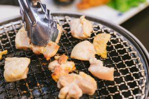 アルギニンが多く含まれているのが鶏肉でED予防になる