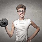 ED予防方法・自力でテストステロンを分泌せよ!筋トレでED予防、股間を強化する筋トレ方法とは?