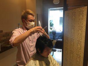 《絶賛・無料!》高松市のヘアサロンがカットレッスンモデルを募集しております!
